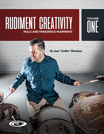 Rudimental Creativity Vol. 1